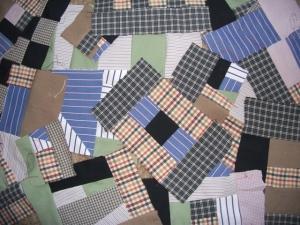 N's quilt blocks