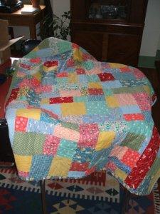 yasmina's quilt 1