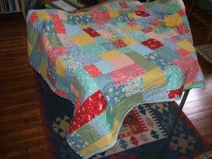 yasmina's quilt 2