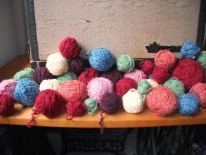 Gawful balls