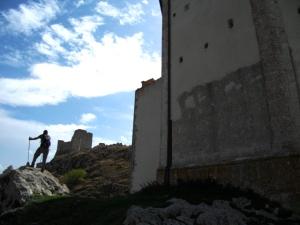 Abruzzo-castle