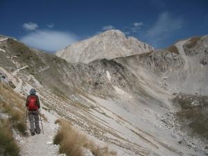Abruzzo-Corno Grande