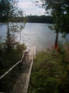 ADK-pond