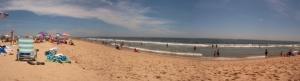Beach-pan