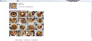 Google Images-pie