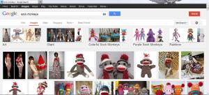 Google Images-the real sock monkeys