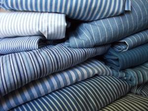 Quilt-shirt fabric
