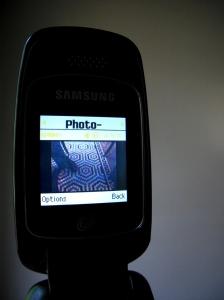 Hex - phone