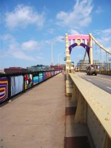 Knit the Bridge 1