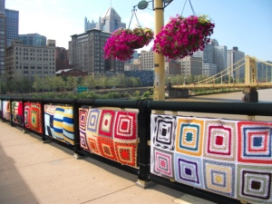 Knit the Bridge 2