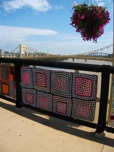 Knit the Bridge 3