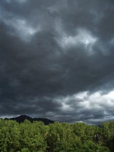Abruzzo-clouds