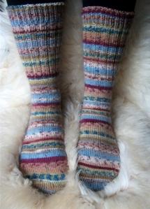 nostalgia socks-full