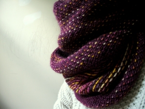 honeycowl coverup