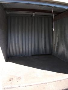 storage empty