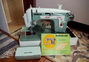 sewingmachine-new home 532