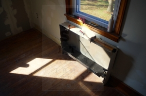 radiator-the radiator