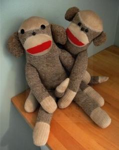 monkey-reach