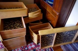 heywood wakefield drawers