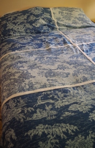 bedspread-binding