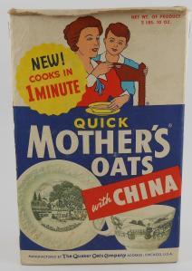 HL Pastoral in oats
