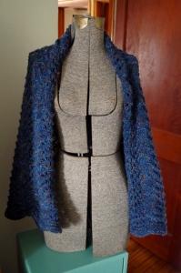 spring-shug or shawl