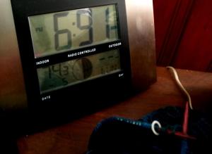 hinky-clock
