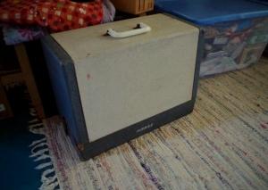 old-case after