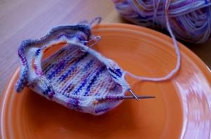 sock experiment