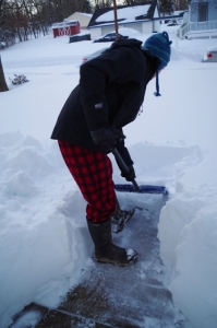 blizzard-shoveling