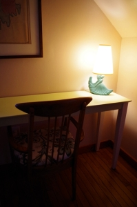 january-lamp