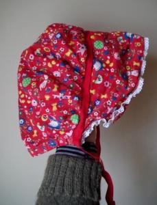 1970s bonnet