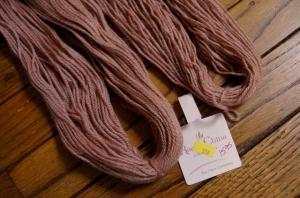 restore yarn - lux