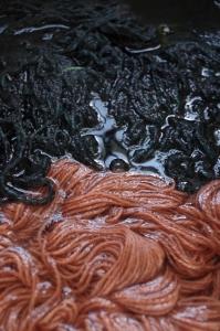 restore yarn - wash