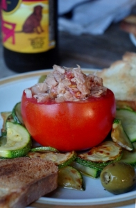 adk-tuna tomatoes