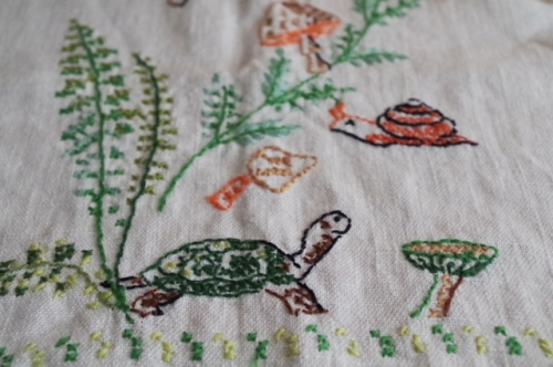 august turtle