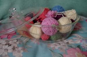 yarn bowl casserole